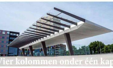 Transferium Amsterdam-Noord