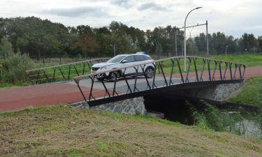 Nieuwbouw bruggen te Pijnacker